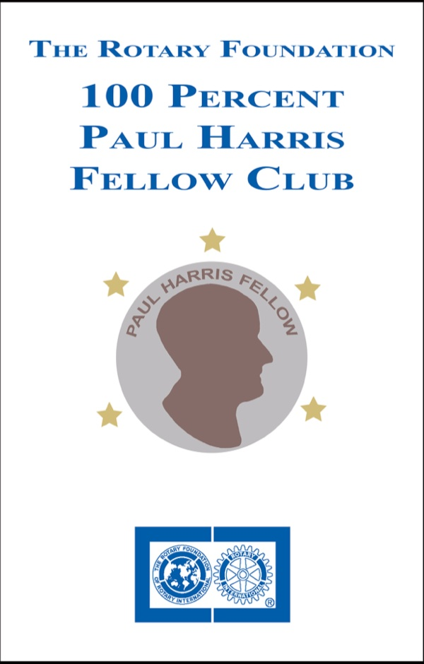 CRM 100% Socios Paul Harris